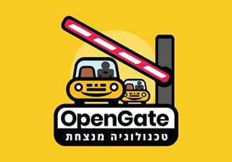 לוגו לאפליקצייה לטלפון