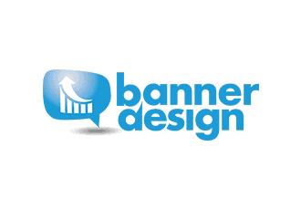 לוגו לחברת עיצוב באנרים