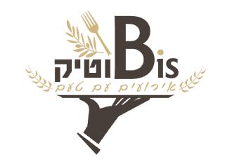 עיצוב לוגו לחברת קייטרינג