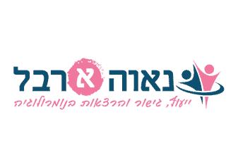 לוגו מעוצב ליועצת נומרולוגיה